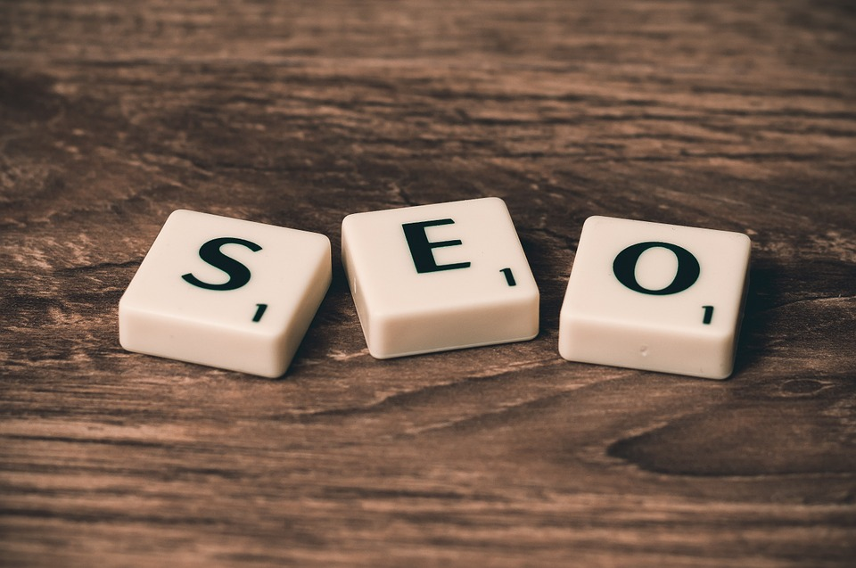 Use SEO to Grow Your Website Traffic